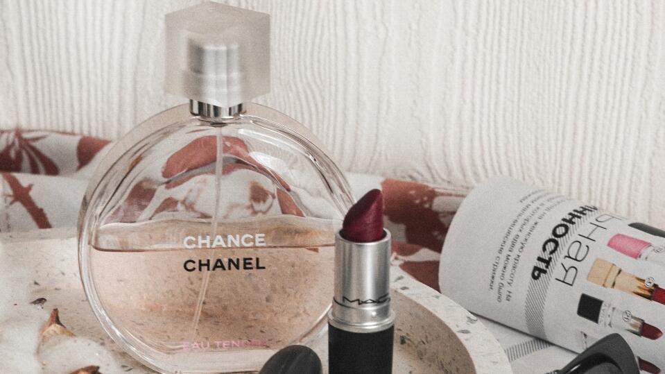 Важно за парфюмите